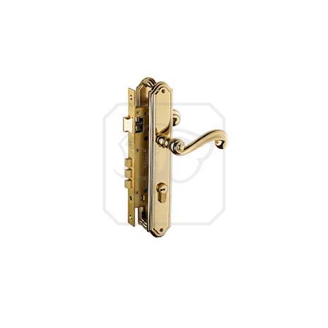 Khóa tay nắm HC 85 PRINCE PVD Gold
