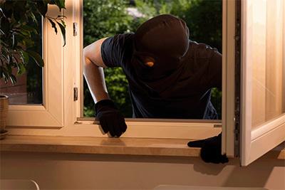 Bảo vệ an toàn cho các cửa sổ trong ngôi nhà của bạn