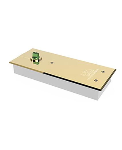 Bản lề sàn  SS 04 Vàng - 180kg