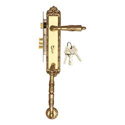 Lock handles HC