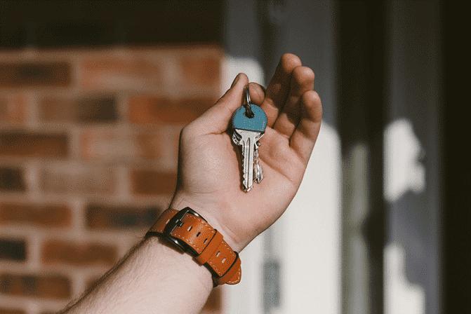 6 mẹo hay nhất để tránh làm thất lạc chìa khóa