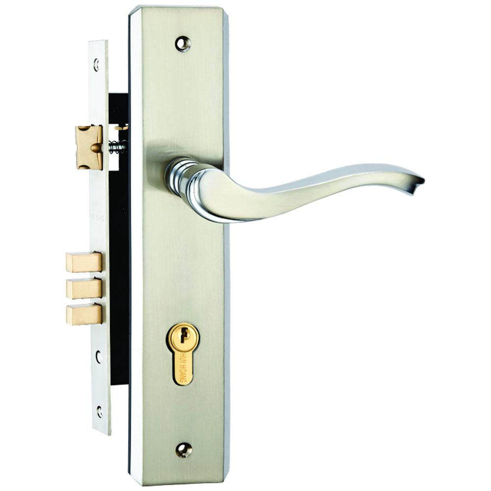 Cách bố trí khoá an toàn phù hợp cho từng vị trí trong căn nhà