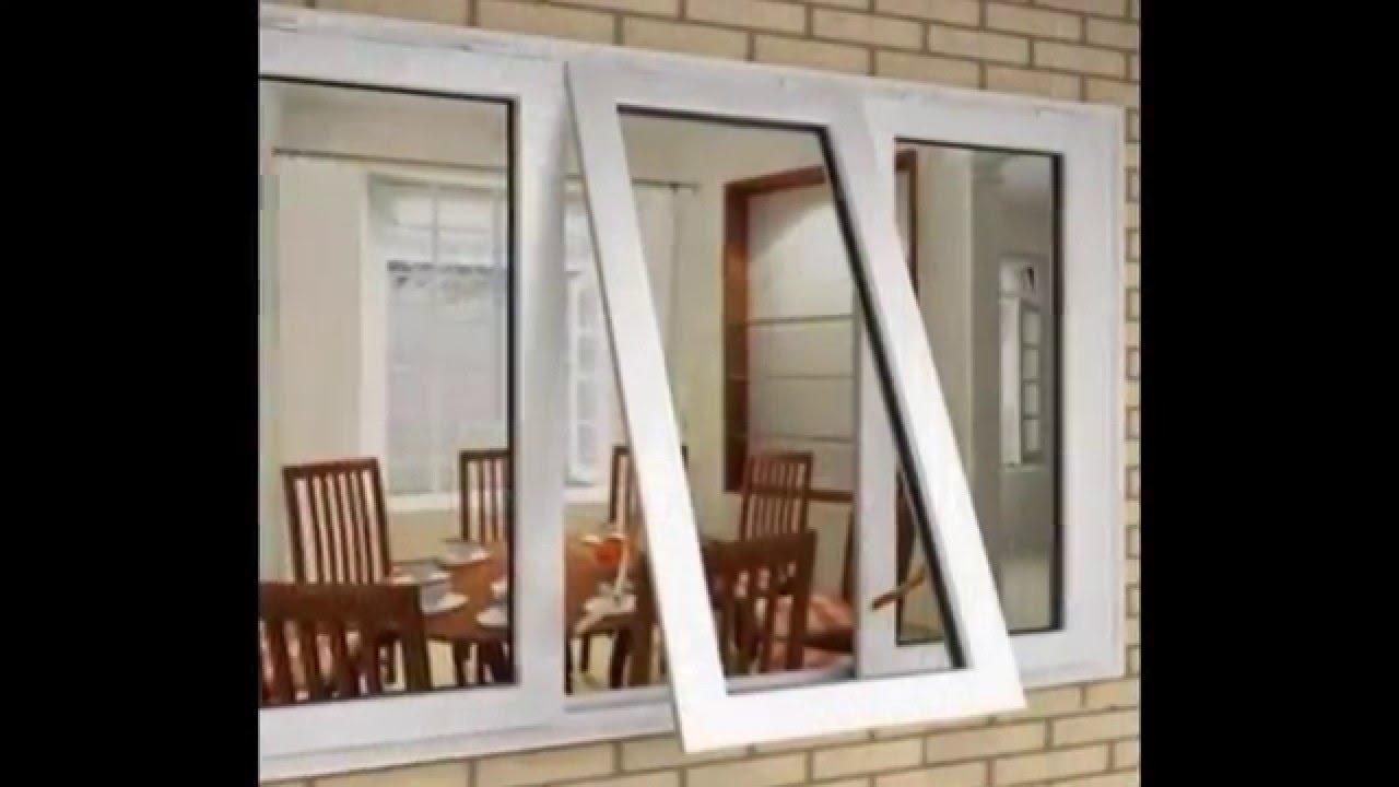 lắp đặt cửa nhôm kính