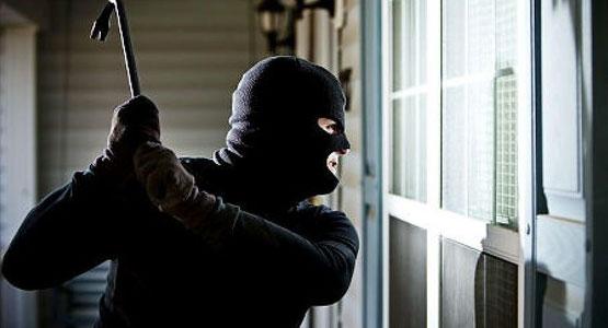 Làm thế nào để giảm thiểu thương vong khi trộm tấn công nhà bạn