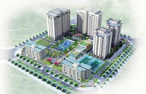 Dự án:  Green House