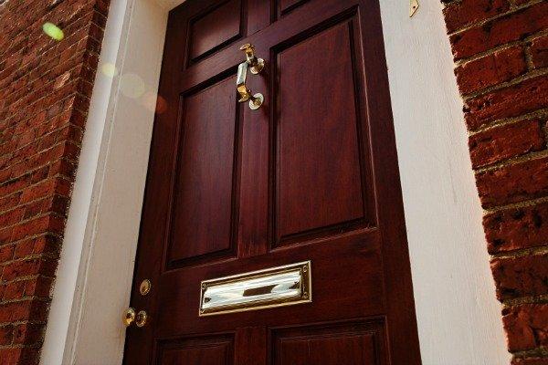Khóa cửa nhà bạn đã thực sự an toàn hay chưa?