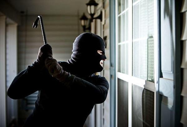 Phương pháp chống trộm đột nhập