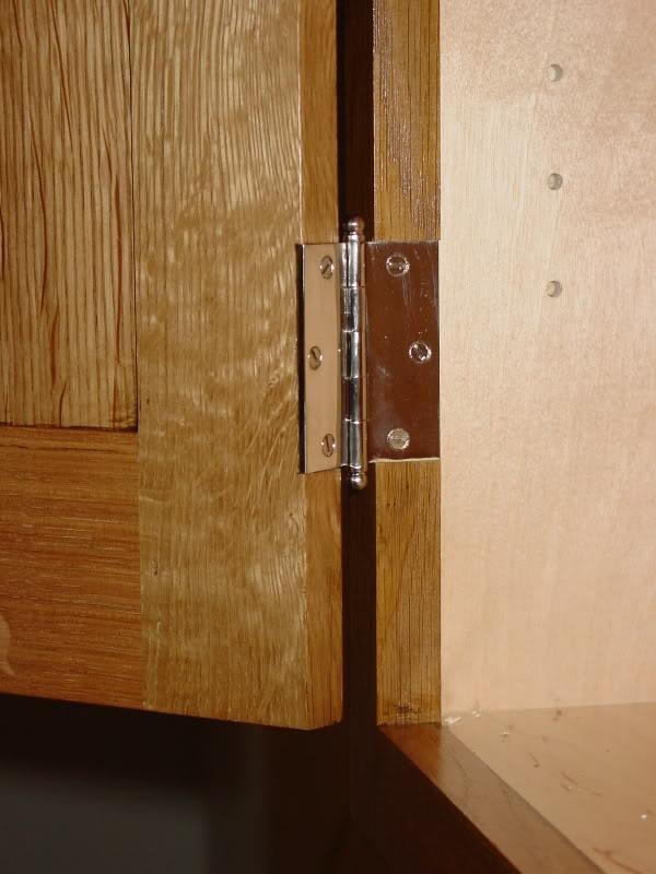 Bản lề dùng cho các loại cửa gỗ
