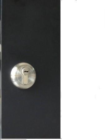 ổ khóa cửa cổng chìm