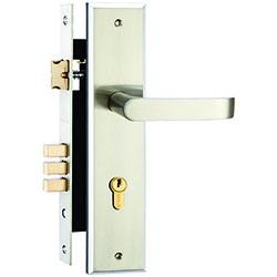 tay nắm khóa cửa đơn giản