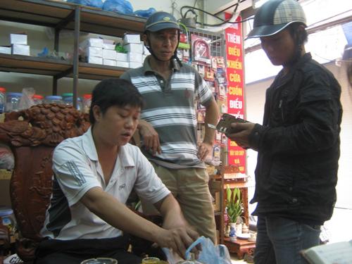 Vua khóa Hà Thành bị khủng bố vì không dạy nghề cho trộm