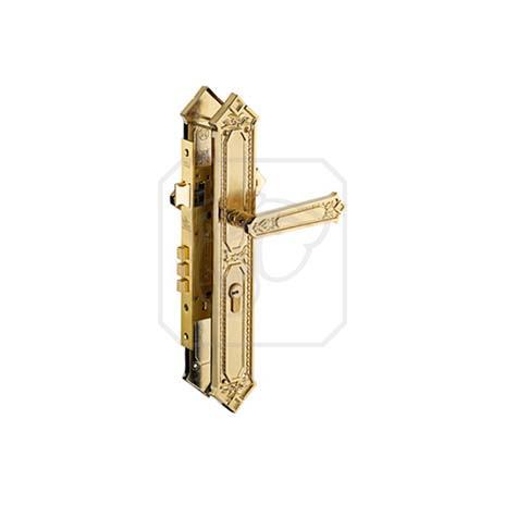 Khóa tay nắm HC 85 KING PVD Gold