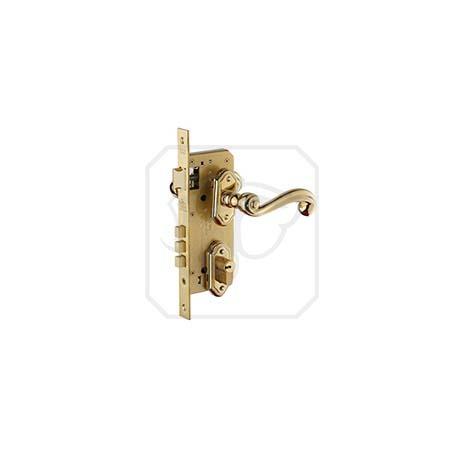 Khóa tay nắm phân thể HC 85 PRINCE PVD Gold
